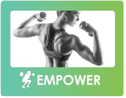 Single Moms Club - Empower / Versterken