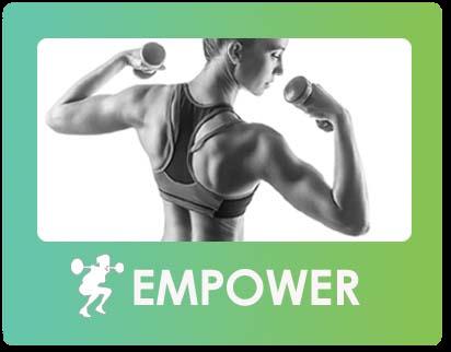 Single Moms Club - Empower / Versterken